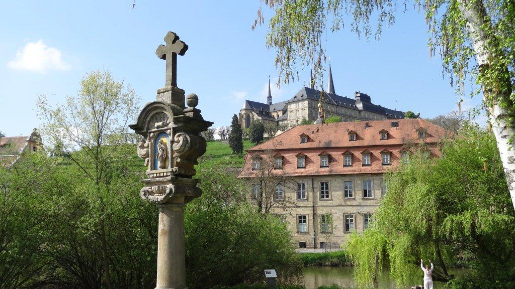 Discover the loveliest spots in Bamberg by bike.